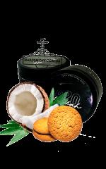 Табак 420 Coconut Cookies (Кокосовое печенье, 250 г)