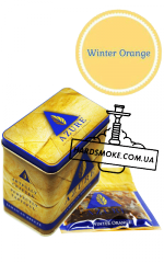 Табак Azure Gold Winter Orange (Ледяной Апельсин, 50 г)