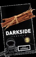 Табак Darkside Core Cinnamon (Корица, 100 г, MD)