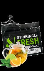 Табак Fumari Citrus Tea (Цитрусовый Чай, 100 г)