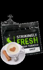 Табак Fumari Sahlep (Напиток Салеп, 100 г)